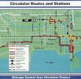 Image of Circulator Routes and Stations