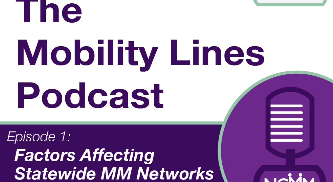 NCMM Podcast Logo