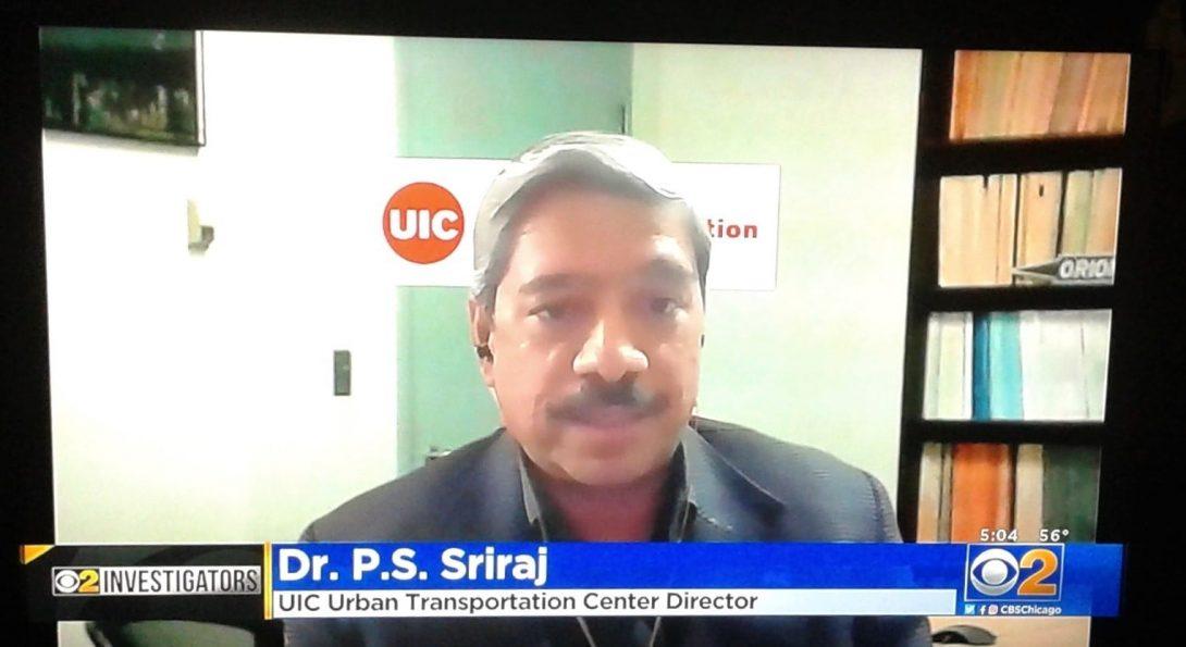 P.S. Sriraj