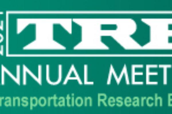 TRB 2021 Annual Meeting