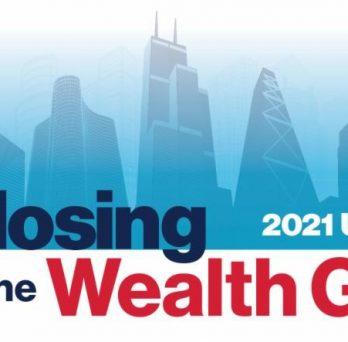 UIC 2021 Urban Forum Explores Wealth Gap