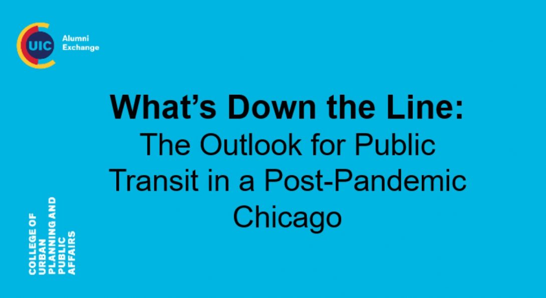Outlook for Chicago Transit Post Pandemic