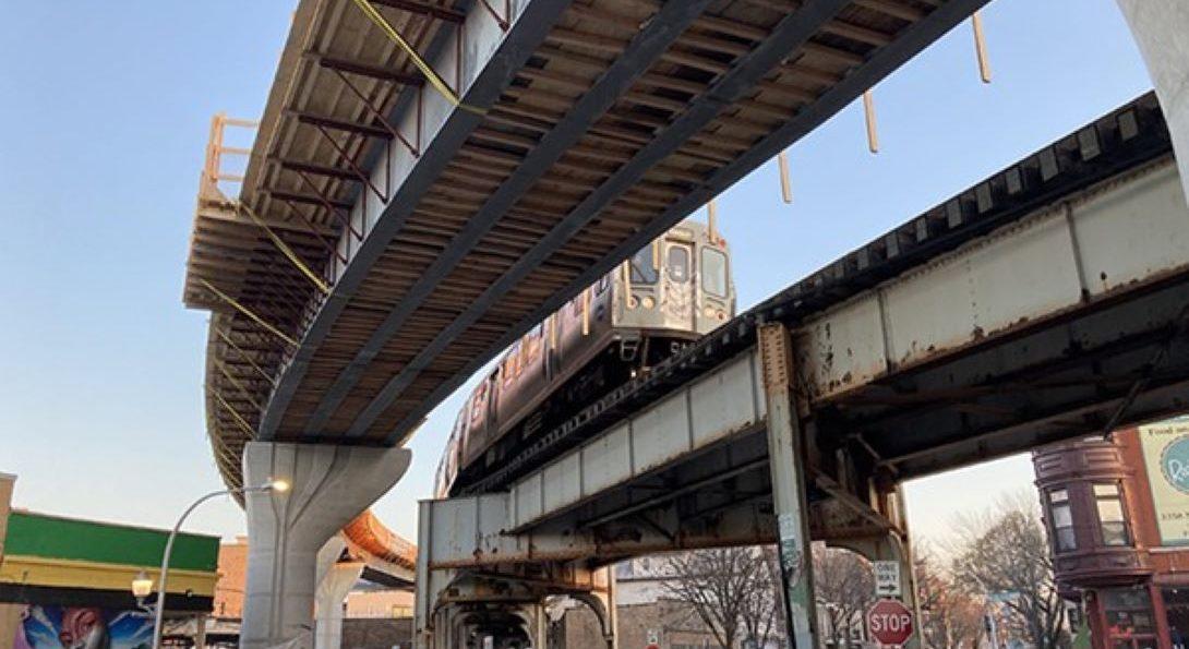 Biden Transportation Infrastructure Chicago