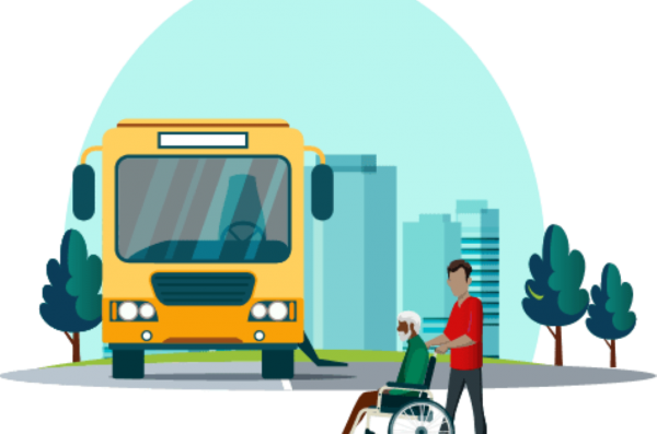 Rideshare guide website