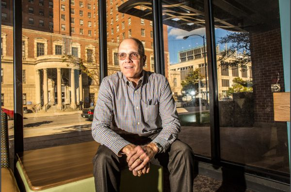 Steve Schlickman APTA Hall of Fame
